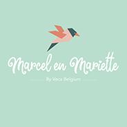 VECA - Marcelmariette